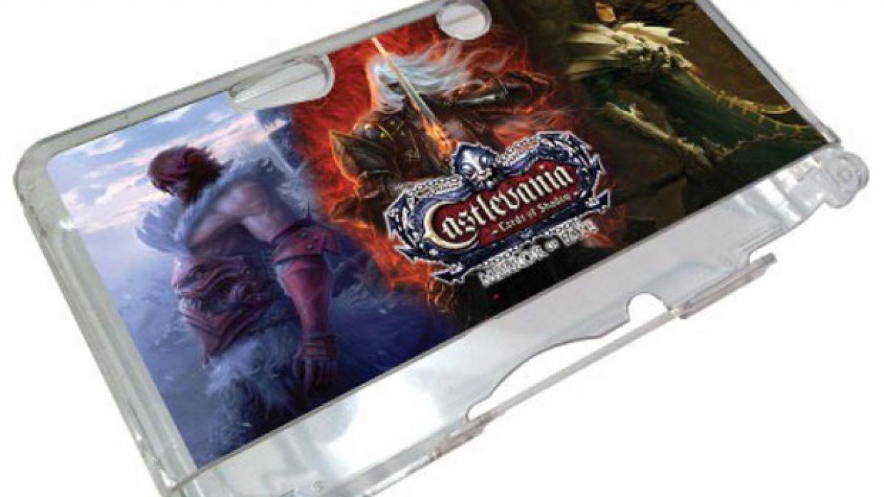 Castlevania Lords of Shadow: Mirror of Fate: la versione HD esiste già nei computer di Mercury Steam