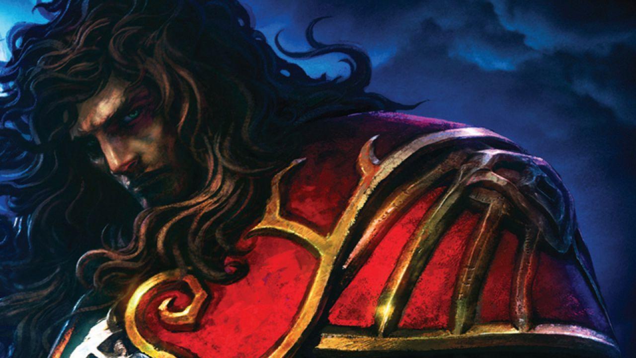 Castlevania Lords of Shadow: nuova data per Reverie