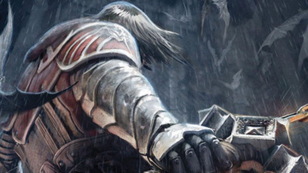 Castlevania Lords of Shadow: la pubblicazione di Reverie sul PSN USA è stato un errore