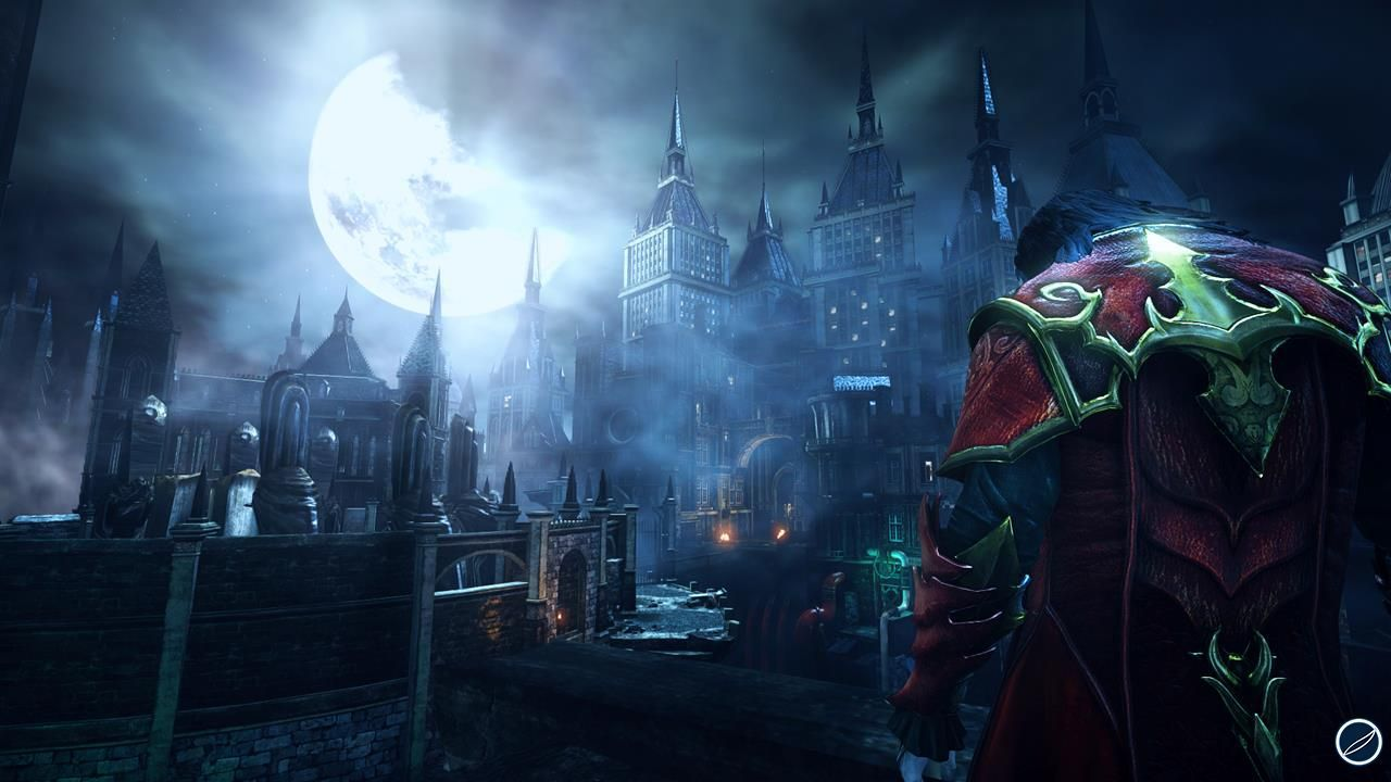 Castlevania: Lords of Shadows 2 - video unboxing per la Dracula's Tomb Edition