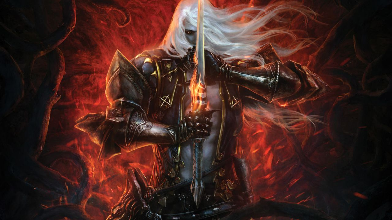 Castlevania Lords of Shadows: Mirror of Fate HD anche su PC?