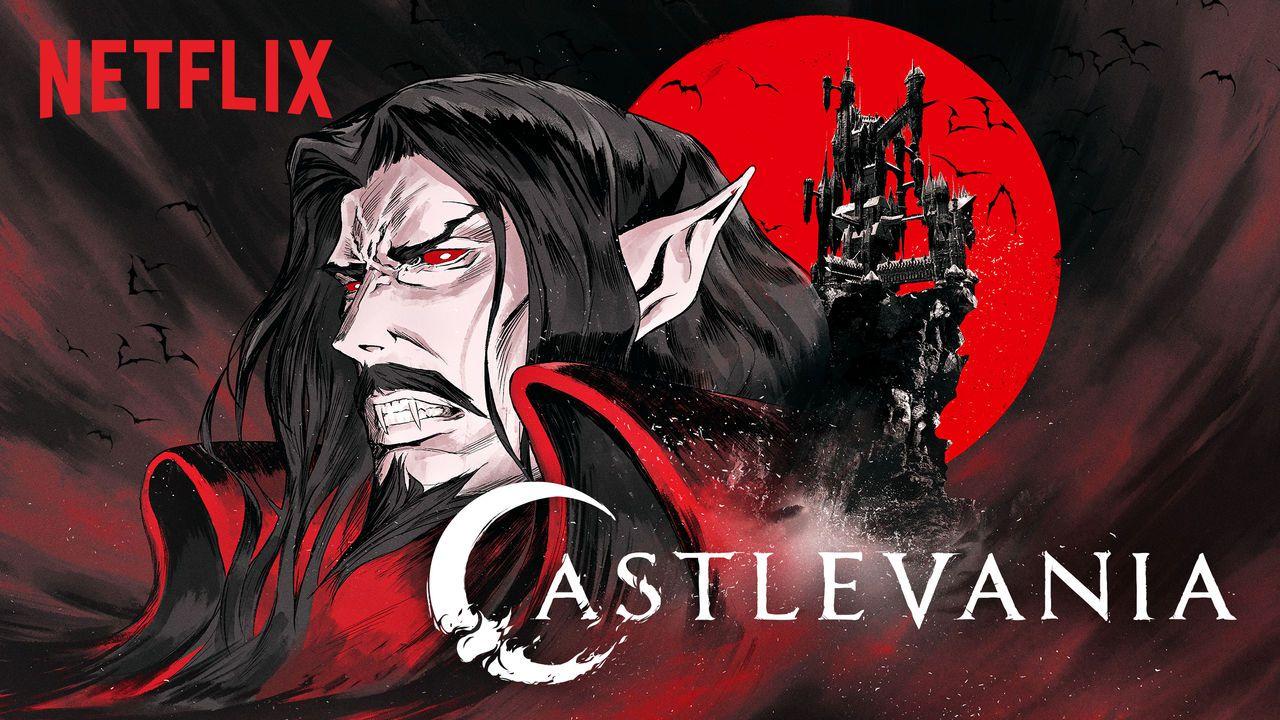 Castlevania: la terza stagione dell'anime Netflix ha una data d'uscita