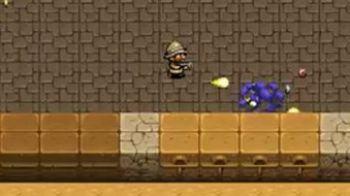 Catacomb Snatch: primo video gameplay del nuovo videogioco di Mojang