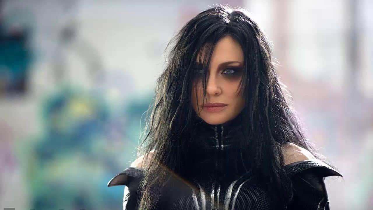 Cate Blanchett è entusiasta di Natalie Portman come nuovo Thor