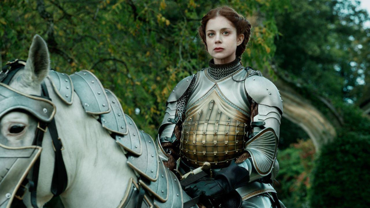 Caterina d'Aragona, la regina con l'armatura che marciò contro la Scozia