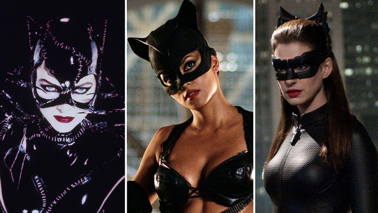 Catwoman: tutti le attrici che hanno interpretato l'affascinante Selina Kyle nei film DC