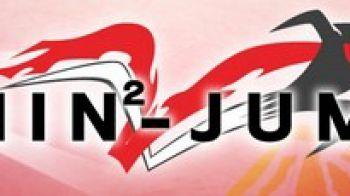 Cave annuncia Nin2-Jump per Xbox Live Arcade
