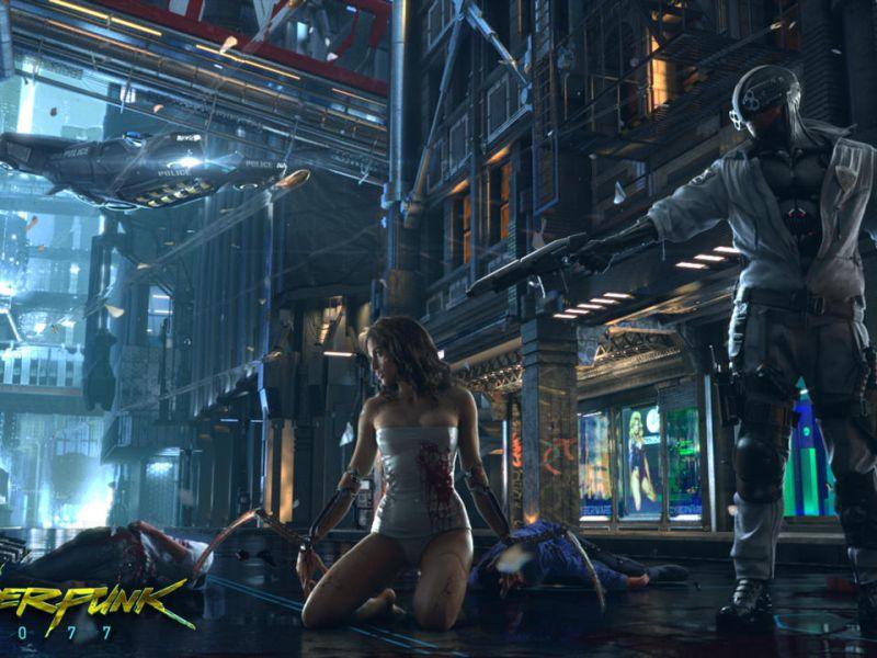 CD Projekt apre un nuovo studio a Breslavia per lavorare a Cyberpunk 2077