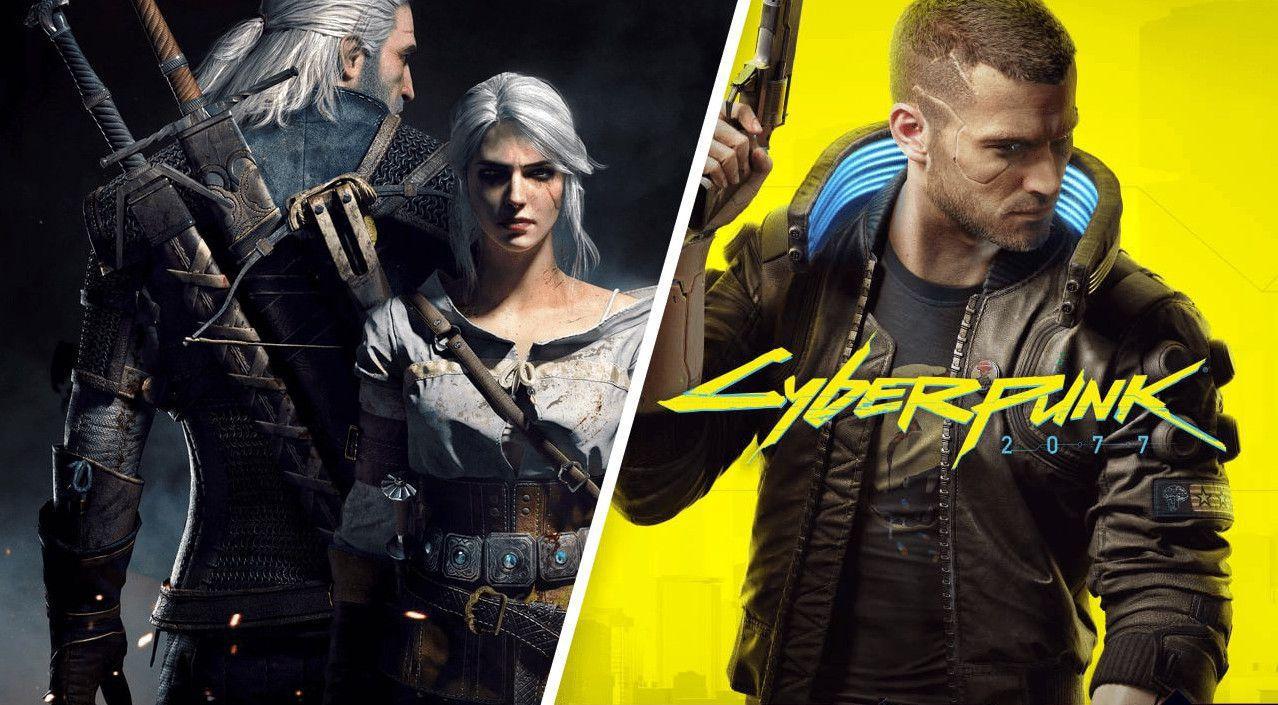 CD Projekt e open world: nuove assunzioni nel team di The Witcher e Cyberpunk 2077