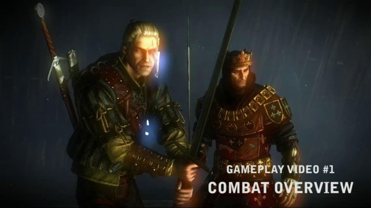 CD Projekt pubblica ufficialmente il Redkit di The Witcher 2