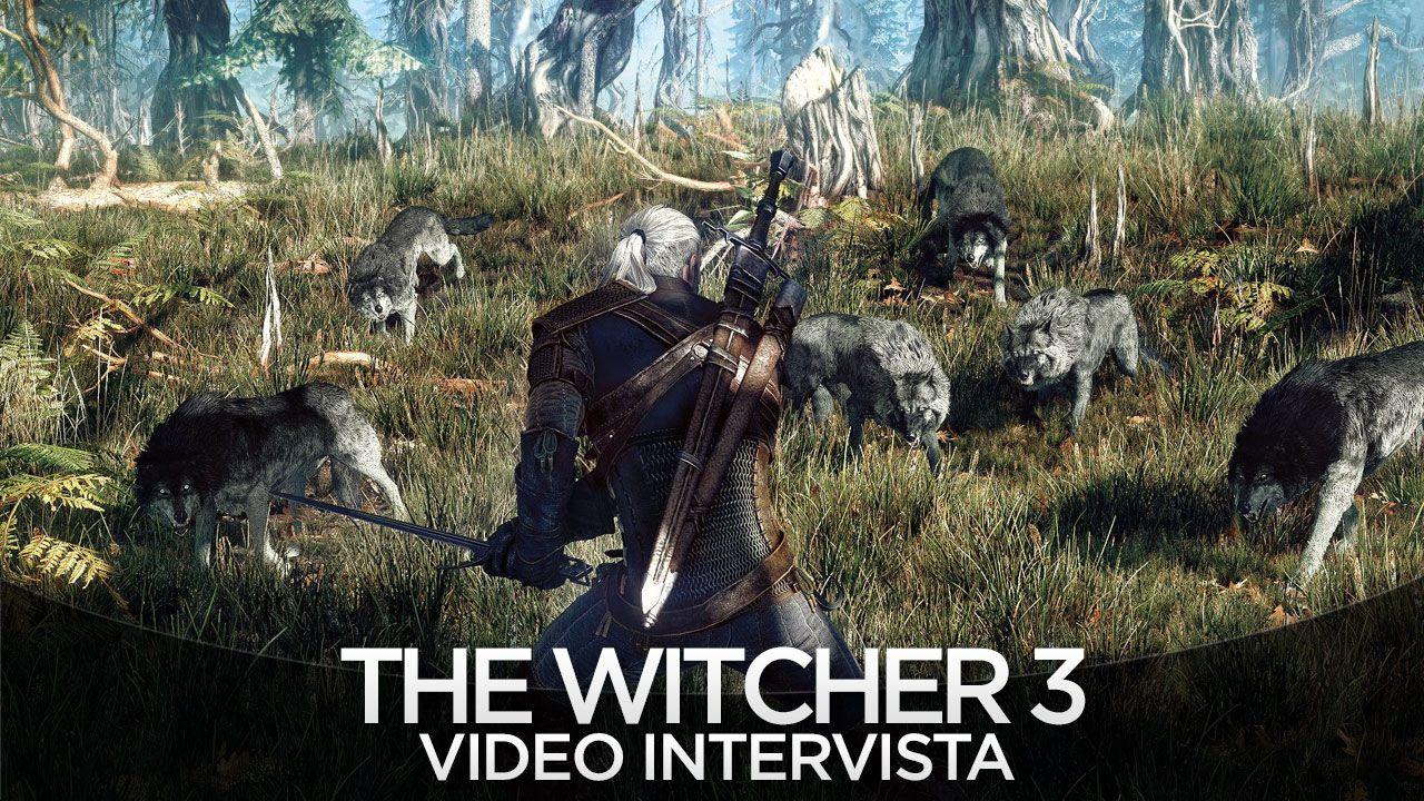 CD Projekt RED non ha piani per portare i primi due episodi di The Witcher su Xbox One e PS4