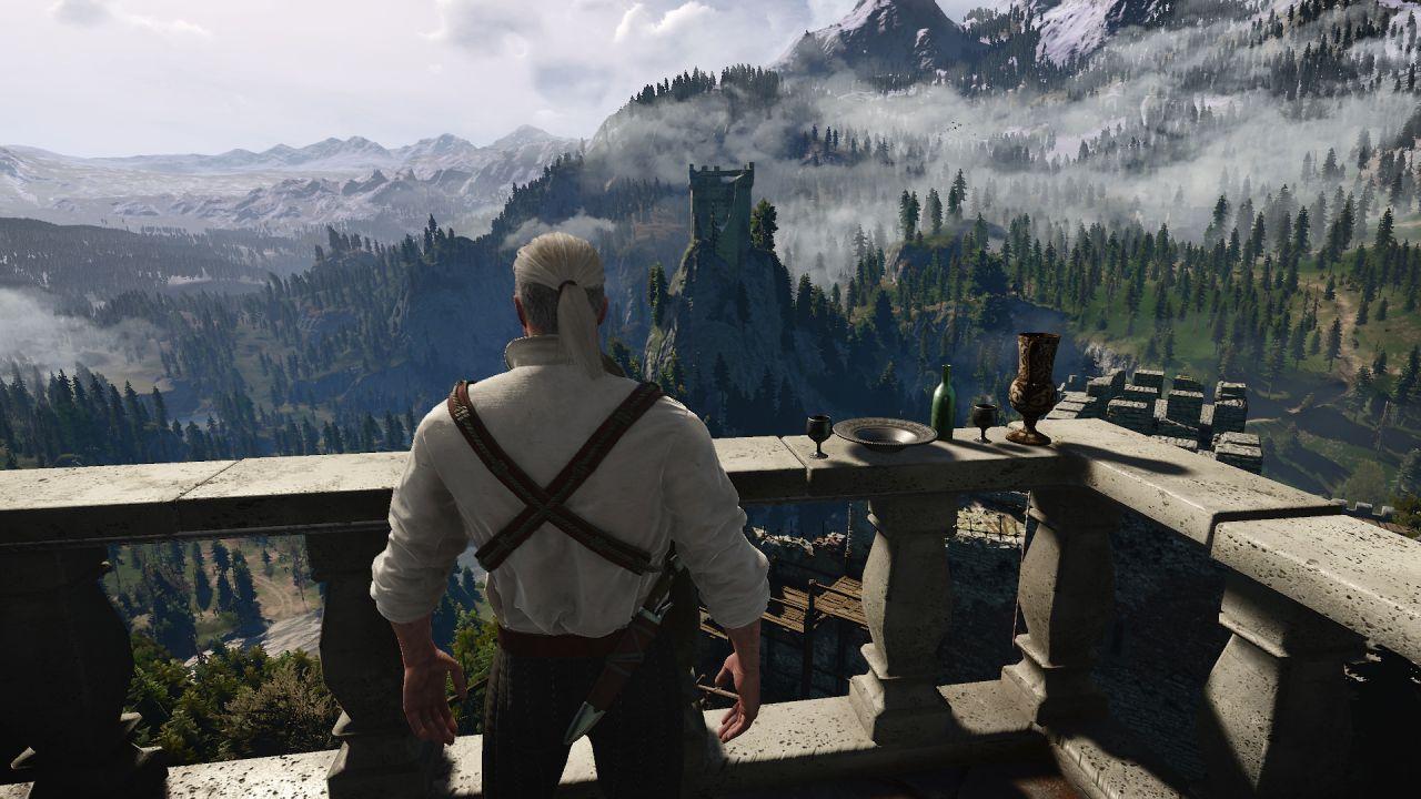 CD Projekt RED: non ci sono novità sulla data di pubblicazione della patch 1.0.7 di The Witcher 3