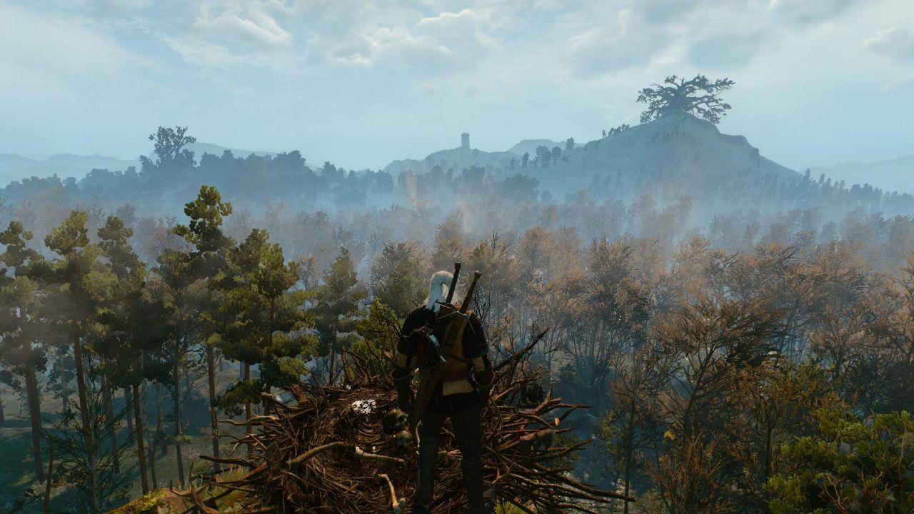 CD Projekt RED si prepara a risolvere diversi problemi di The Witcher 3: Wild Hunt