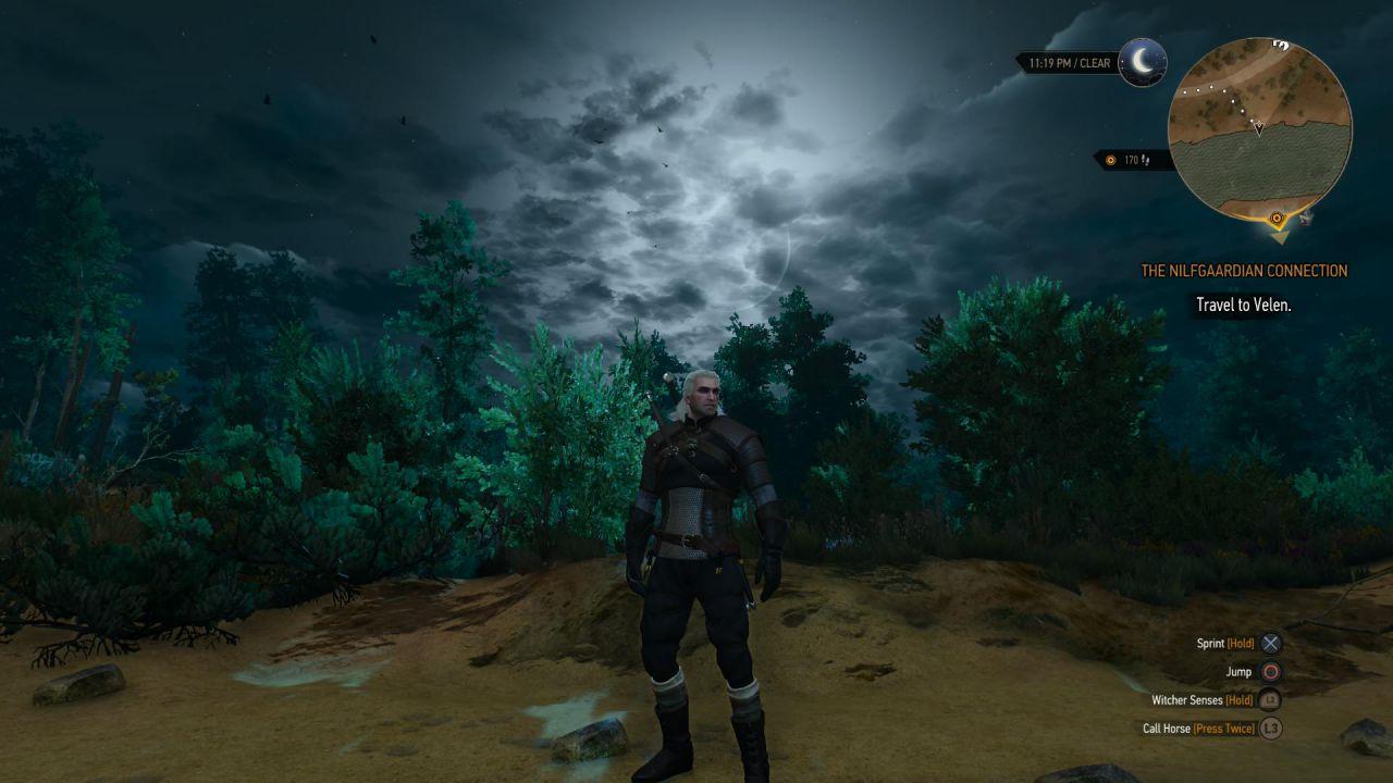 CD Projekt RED ha terminato i lavori sulla patch 1.07 di The Witcher 3 Wild Hunt