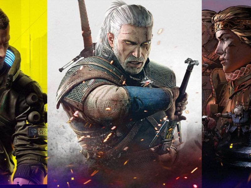 CD Projekt after the price of Cyberpunk: trailer of the new game only close to the launch