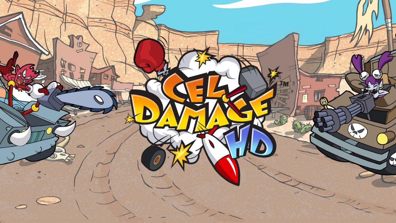Cel Damage HD in arrivo su Xbox One?