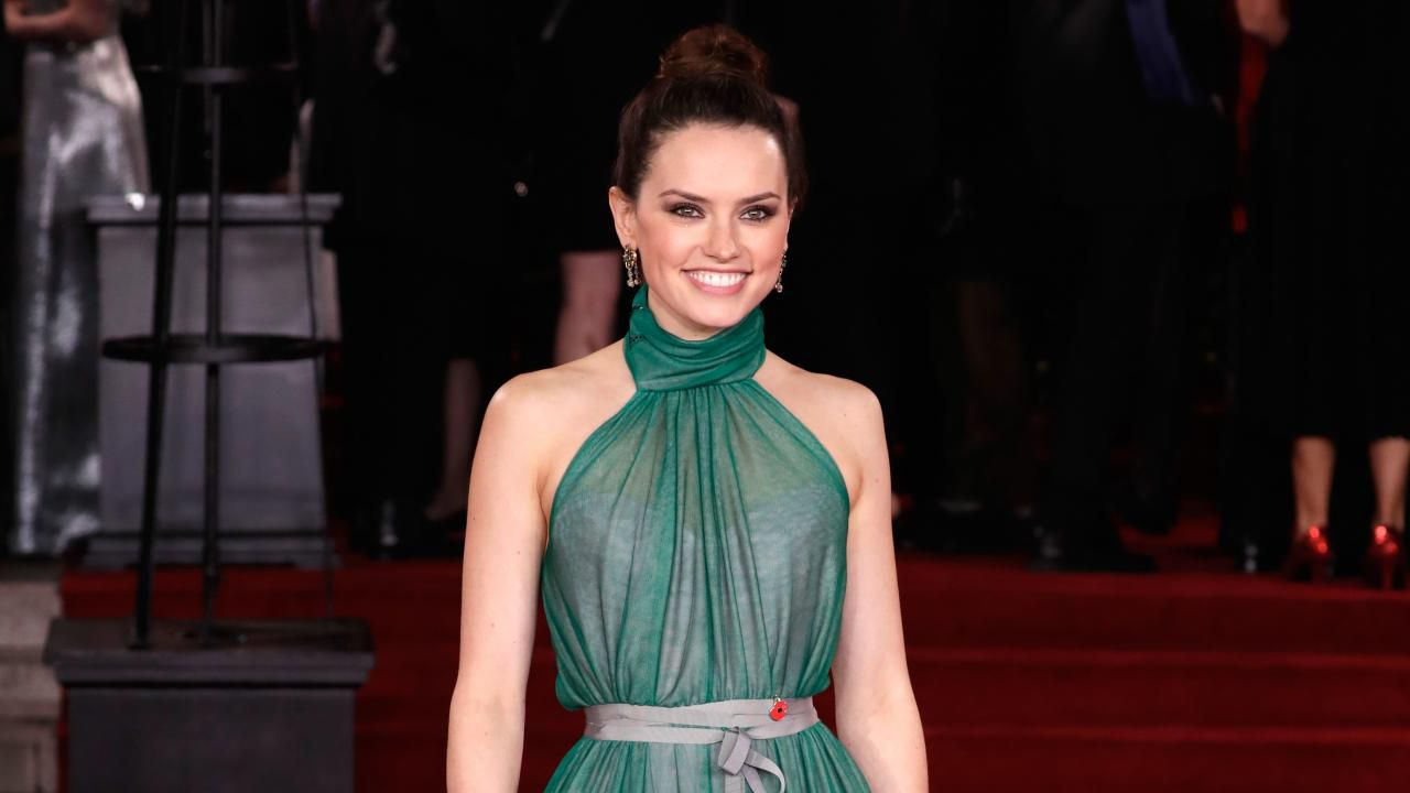 Celebrity Bake Off, Daisy Ridley e James McAvoy nel cast del reality