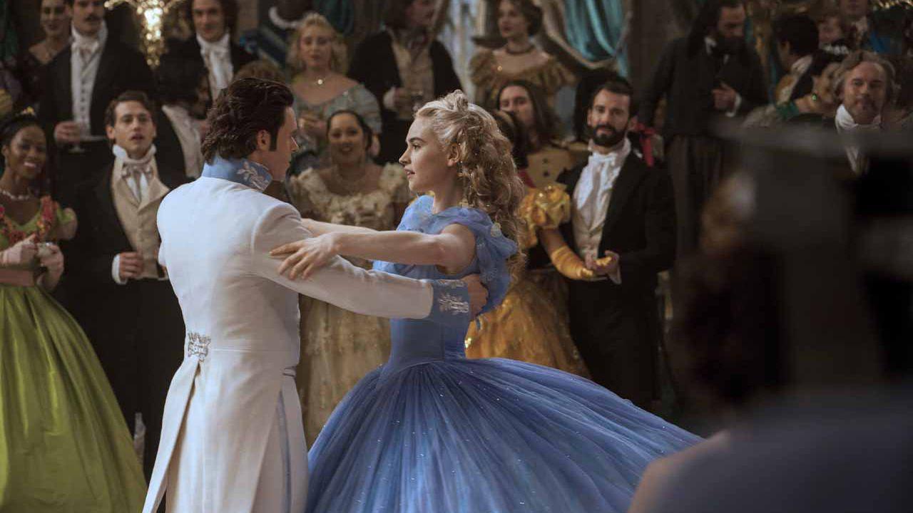 Cenerentola batte Maleficent al box office