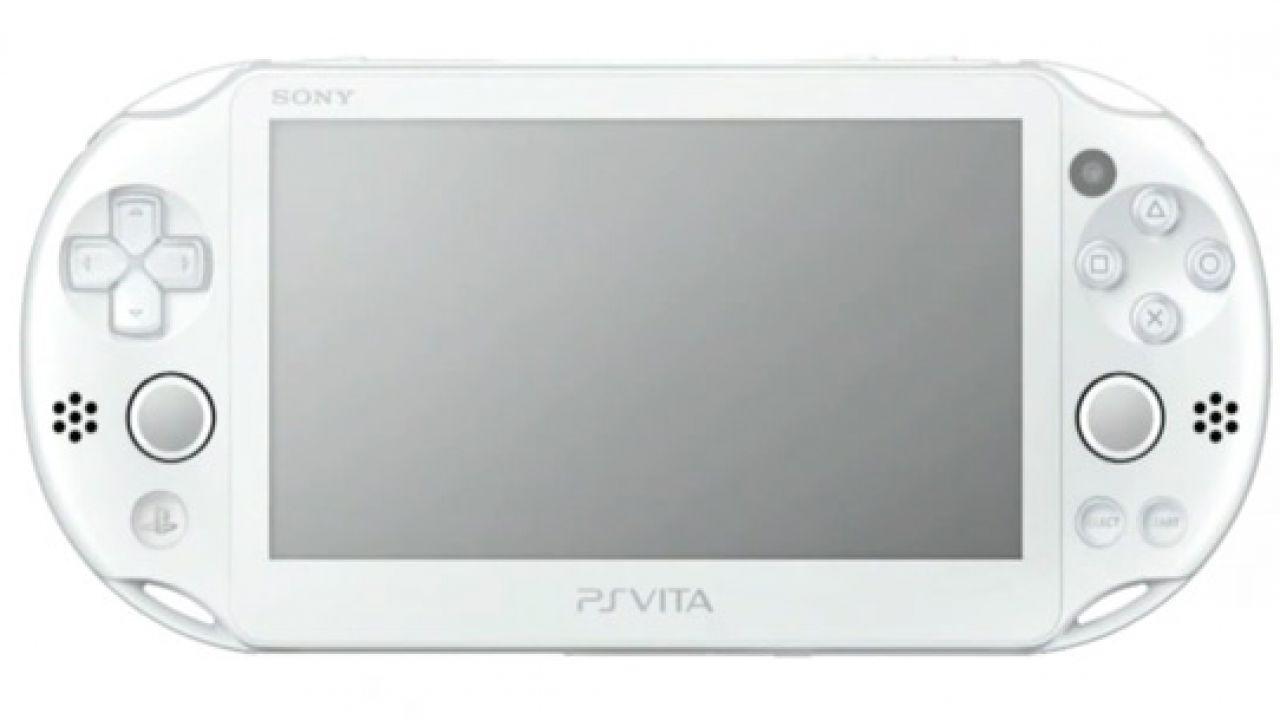 Centinaia di titoli sono in sviluppo per PlayStation Vita