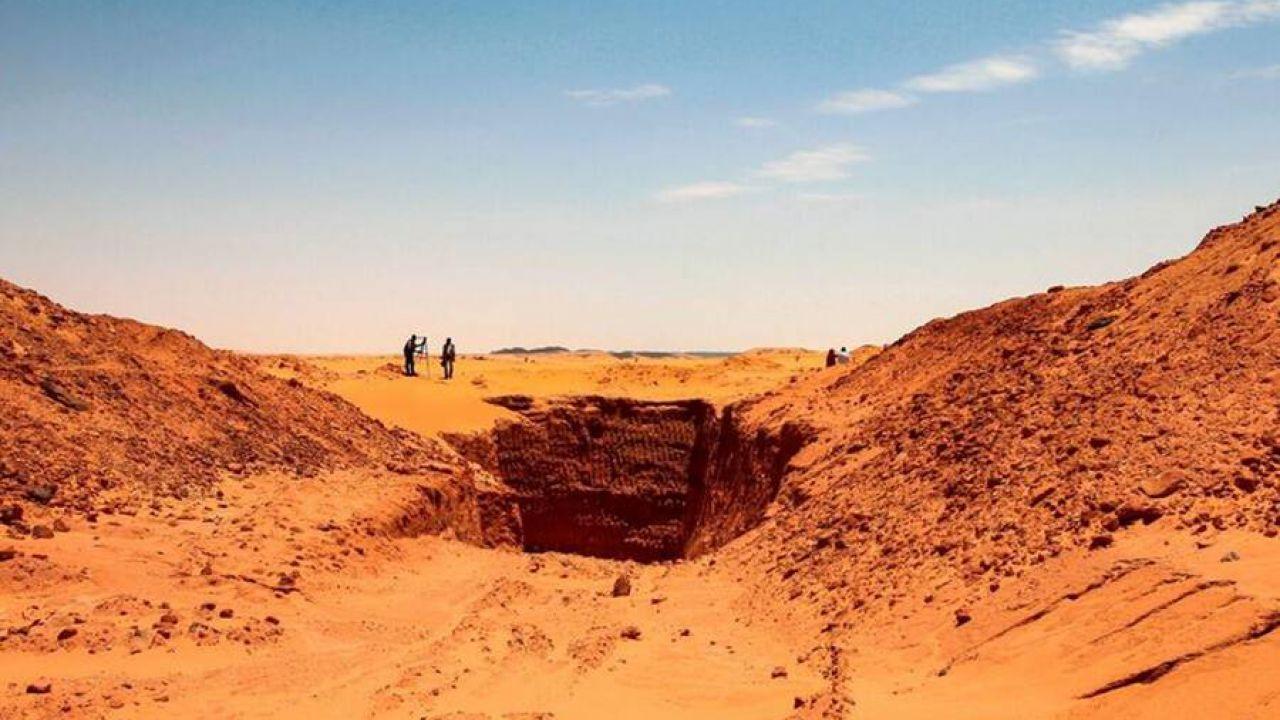 Cercatori d'oro illegali distruggono un patrimonio storico vecchio 2.000 in Sudan