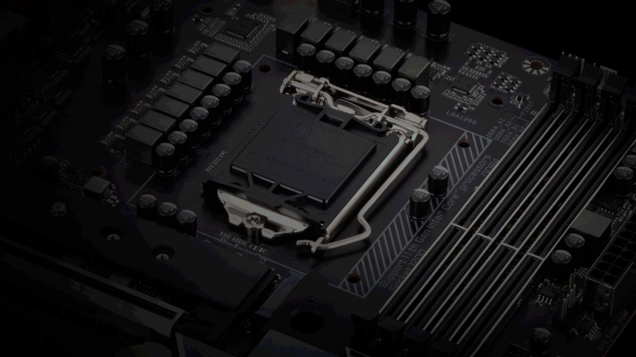CES 2021: Intel pronta a presentare Rocket Lake e la piattaforma Z590