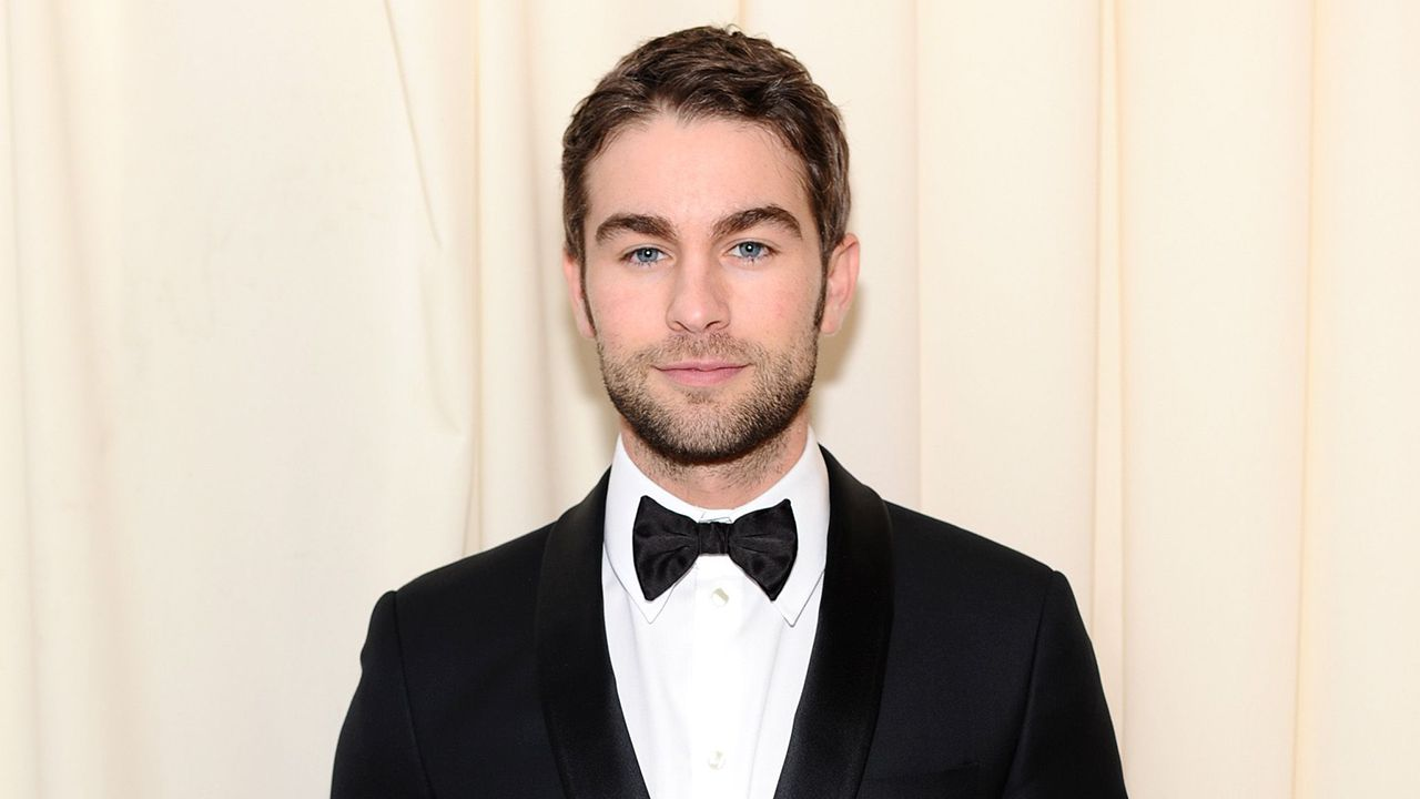 Chace Crawford si unisce a Lily Collins e Simon Pegg nel thriller Inheritance