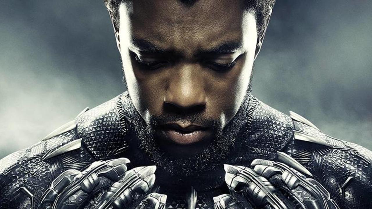 Chadwick Boseman Forever: ecco come vari artisti hanno immortalato Black Panther