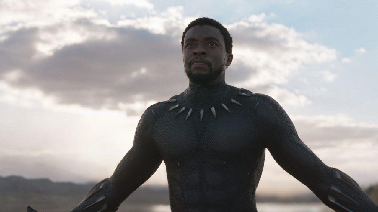 Chadwick Boseman, Marvel renderà omaggio all'attore nelle prossime cover dei fumetti