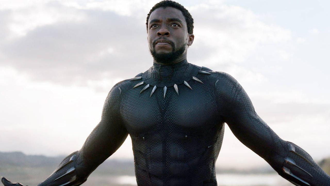 Chadwick Boseman, sei anni fa la star di Black Panther entrava ufficialmente nel MCU