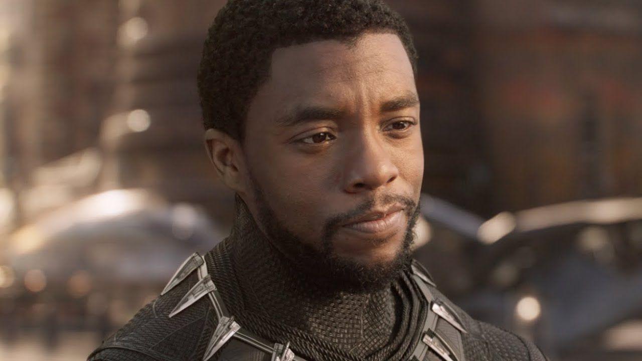 Chadwick Boseman: le star della Marvel omaggiano l'attore in un video tributo di ABC