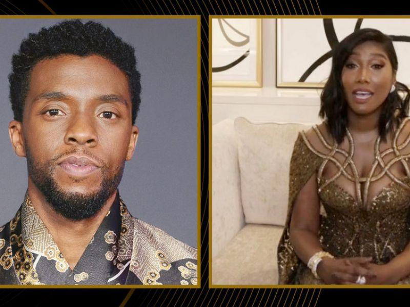 Chadwick Boseman vince il Golden Globe 2021 postumo: la lista di tutti i vincitori