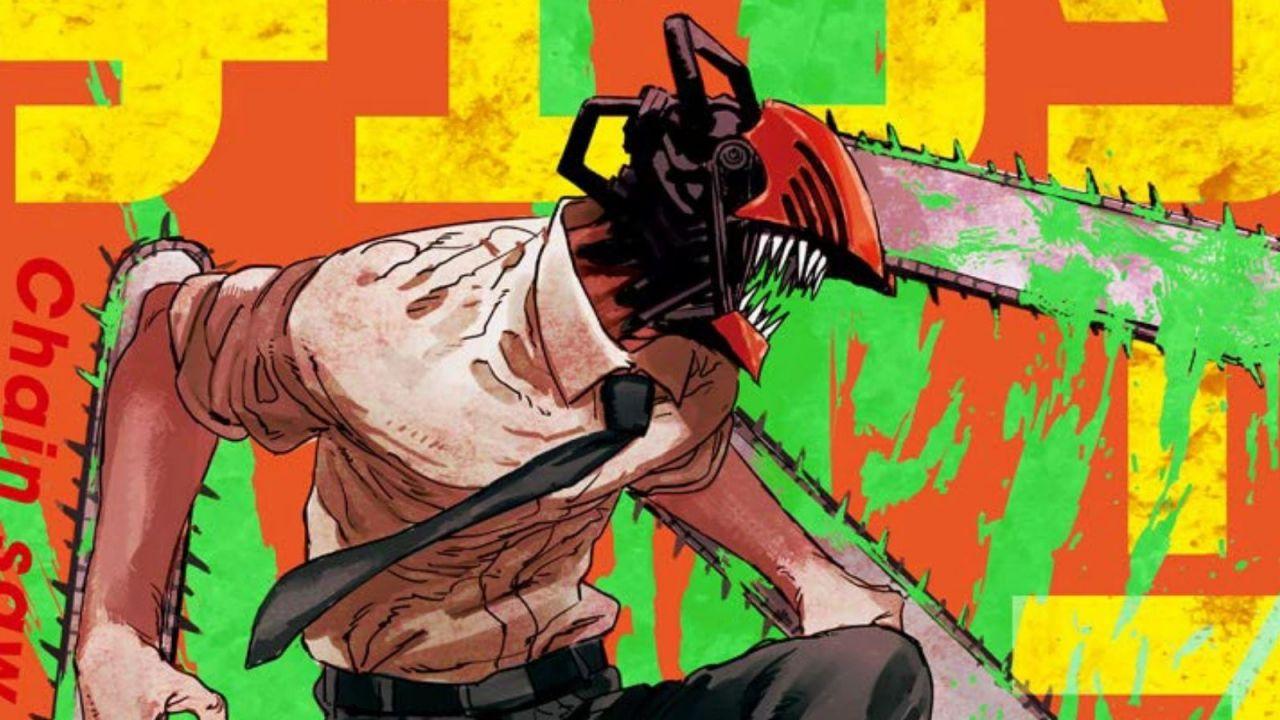 Chainsaw Man sta per diventare un anime secondo un rumor