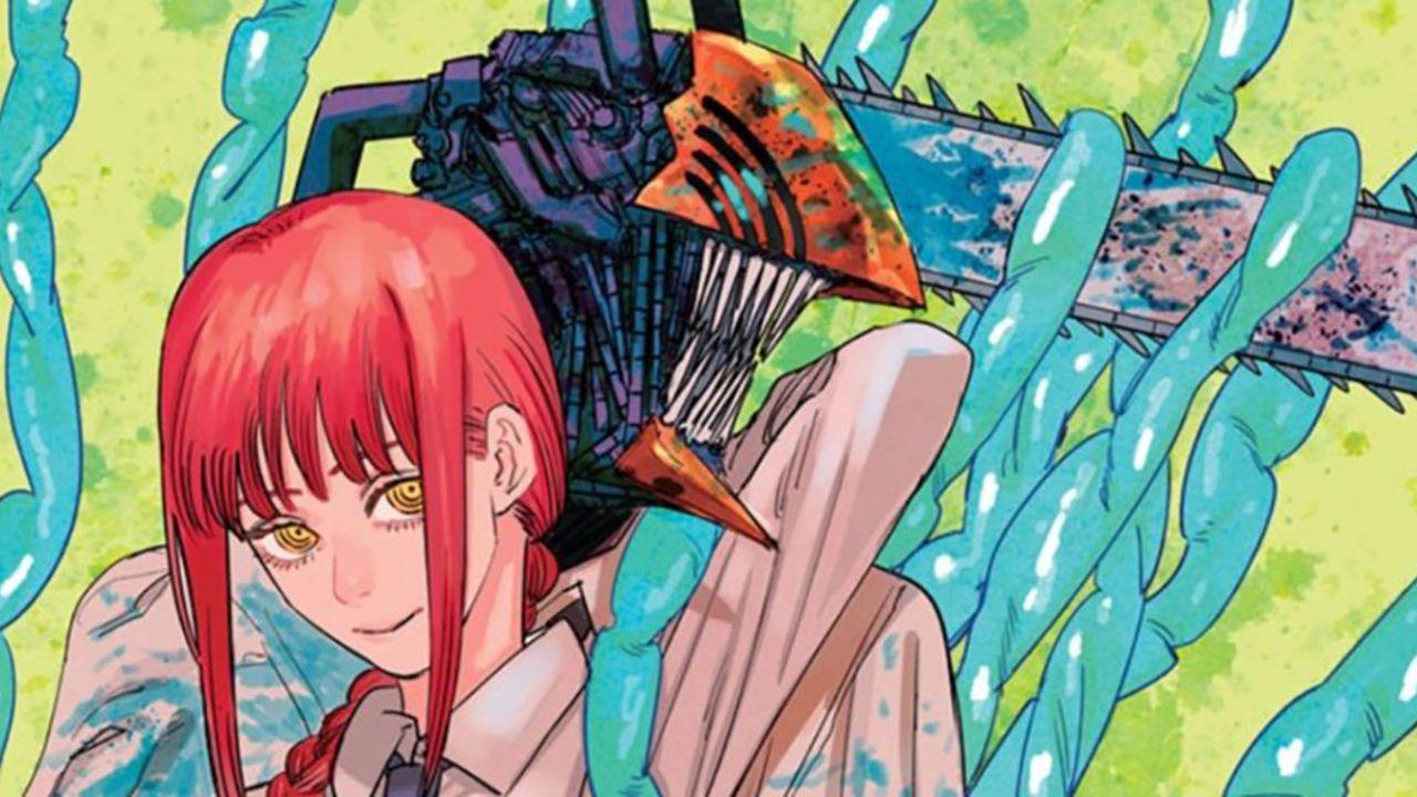 Chainsaw Man: il manga di Fujimoto sta già per finire su Weekly Shonen Jump?