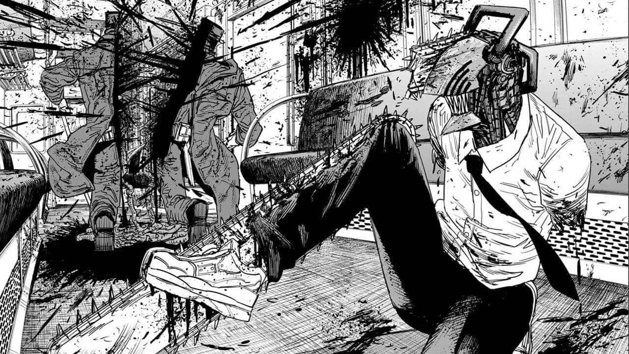 Chainsaw Man, ottimi risultati per il manga: superate le 6 milioni di copie stampate