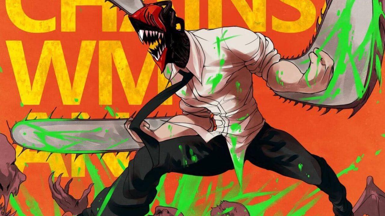 Chainsaw Man: la seconda parte sarà un manga scolastico?