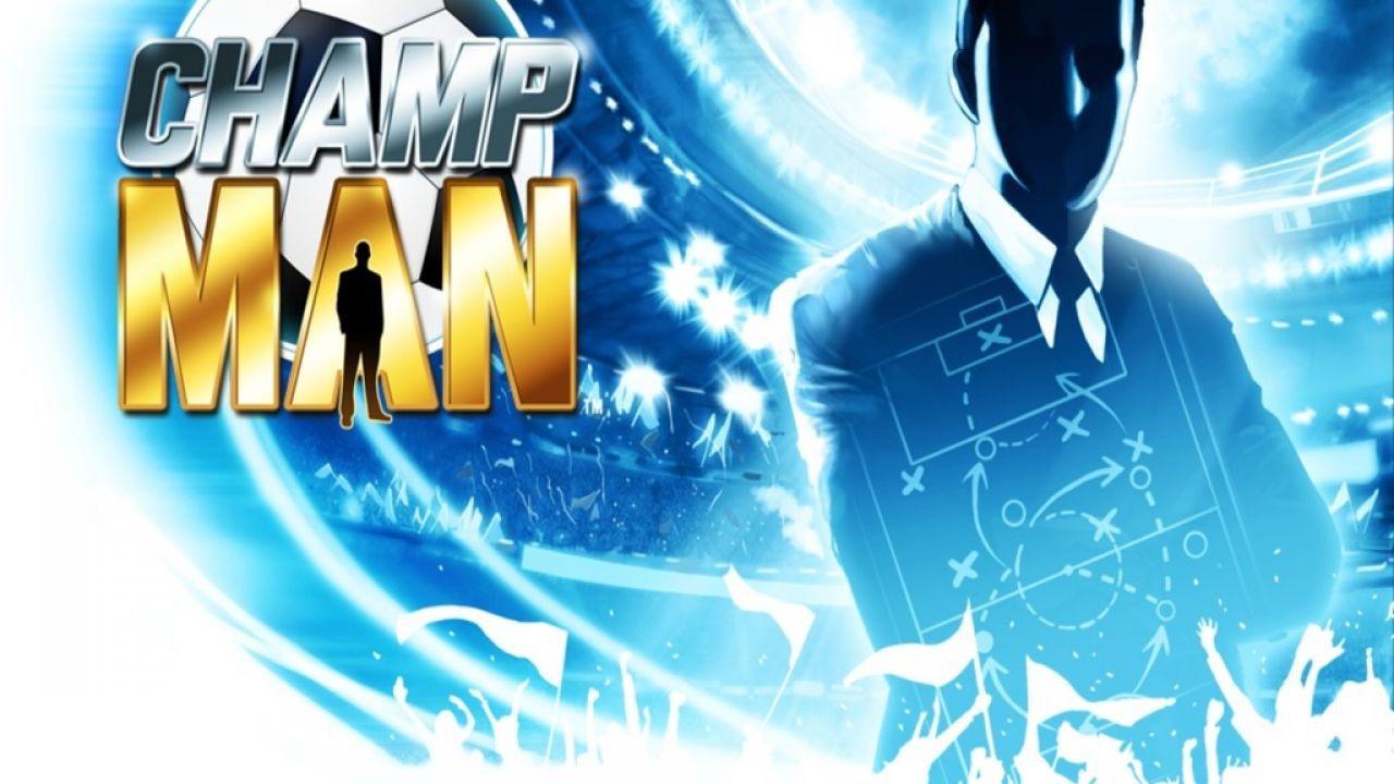 Champ Man 16 disponibile su App Store e Google Play