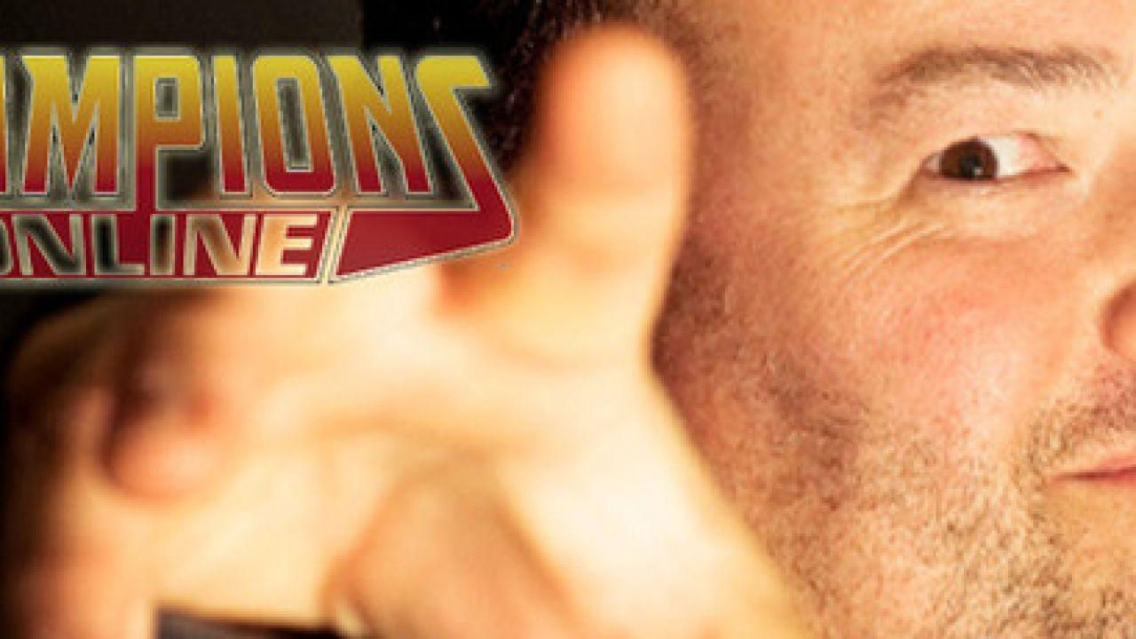 Champions Online diventa gratuito