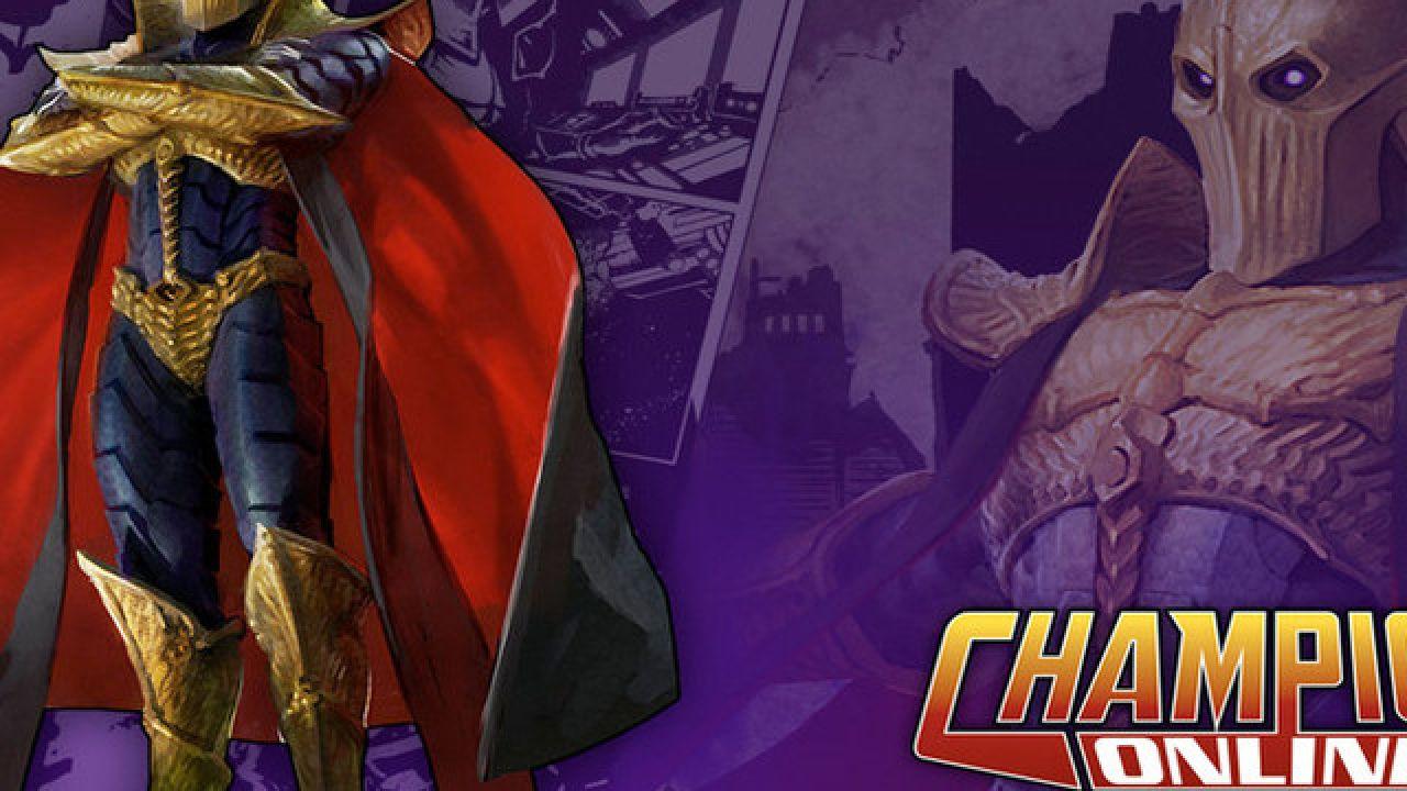 Champions Online: in dettaglio l'espansione Revelation
