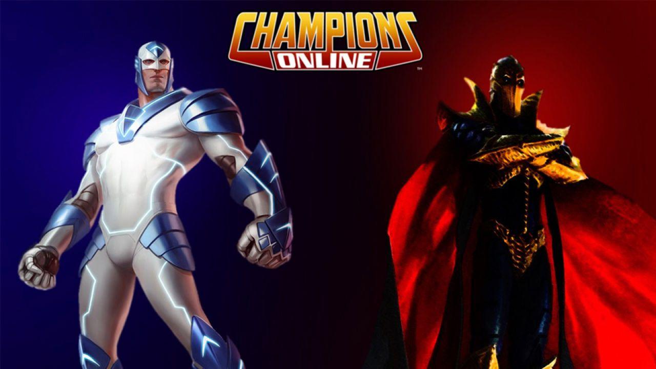 Champions Online: questa nuova classe NON è un guerriero Sith