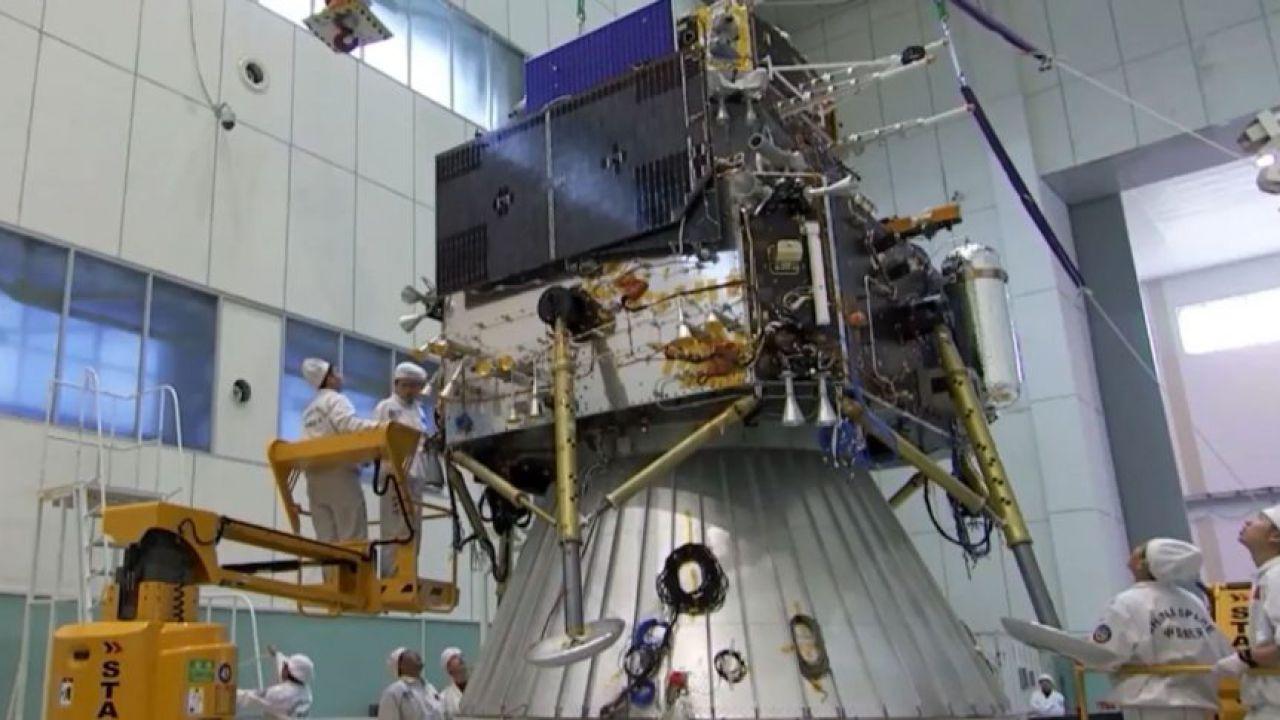 Chang'e-5: la Cina si prepara a diventare il terzo paese a recuperare rocce dalla Luna