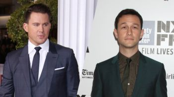 Channing Tatum e Joseph Gordon-Levitt protagonisti di una commedia musicale