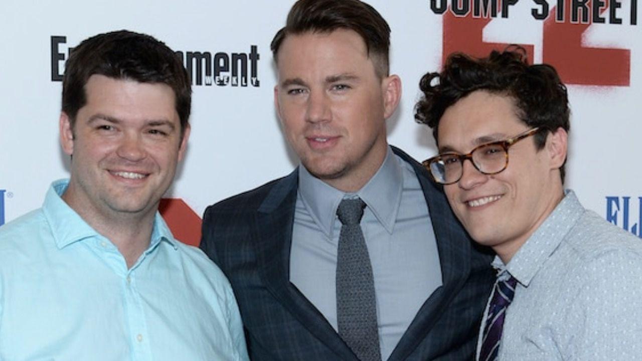 Channing Tatum, Phil Lord e Chris Miller insieme per un nuovo monster movie Universal