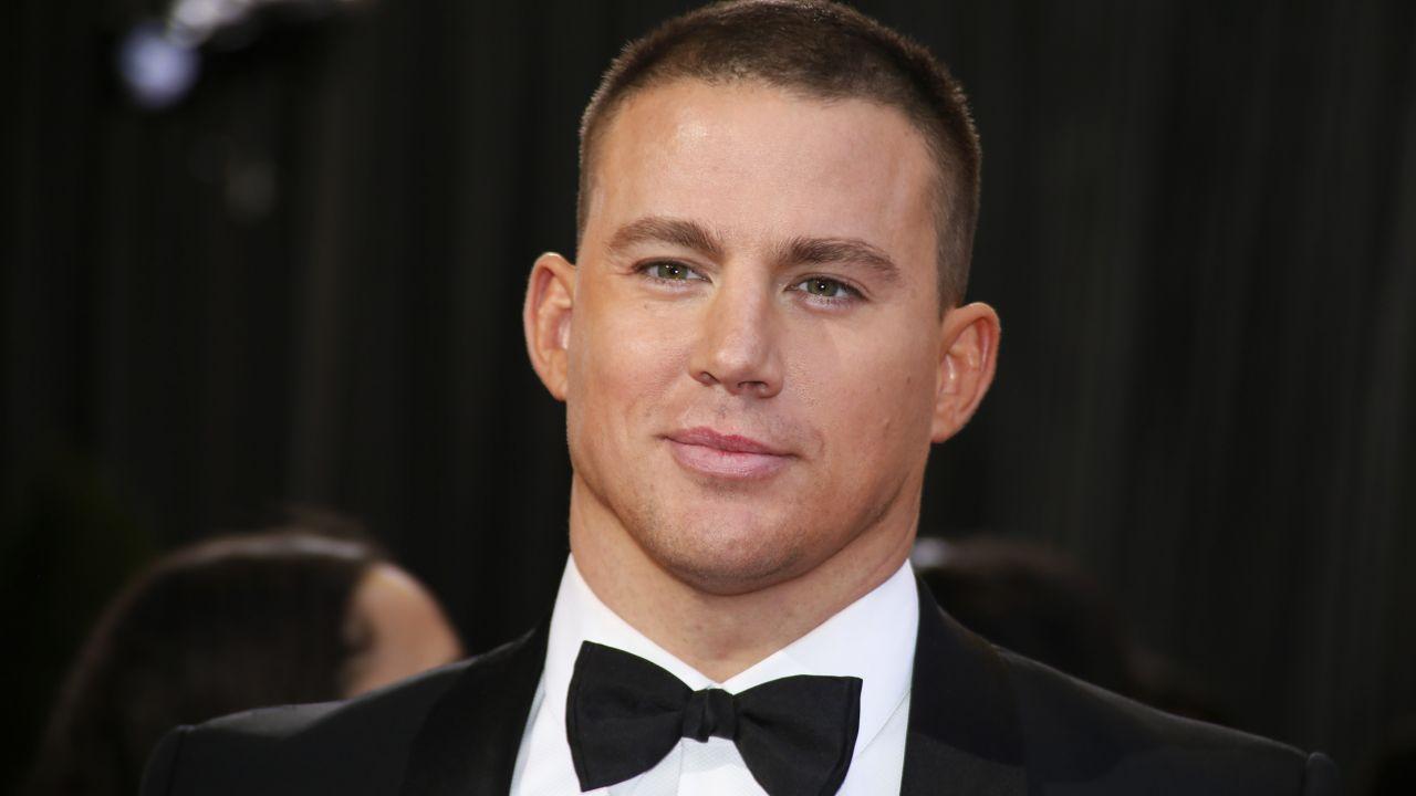 Channing Tatum sarà il protagonista di 'Soundtrack Of Silence'