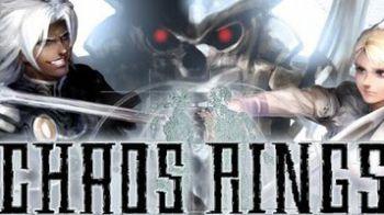 Chaos Rings pubblicato sul Playstation Mobile