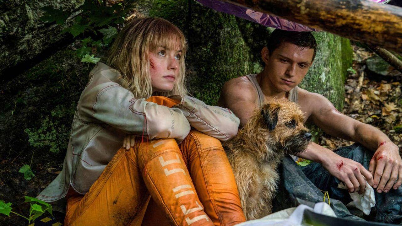Chaos Walking, Lionsgate posticipa l'uscita del film con Tom Holland e Daisy Ridley