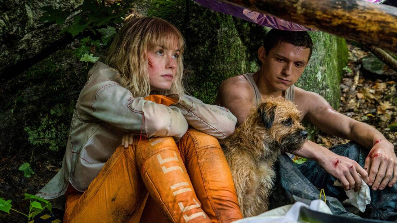 Chaos Walking, si mostra Mads Mikkelsen nel nuovo video del film con Daisy Ridley