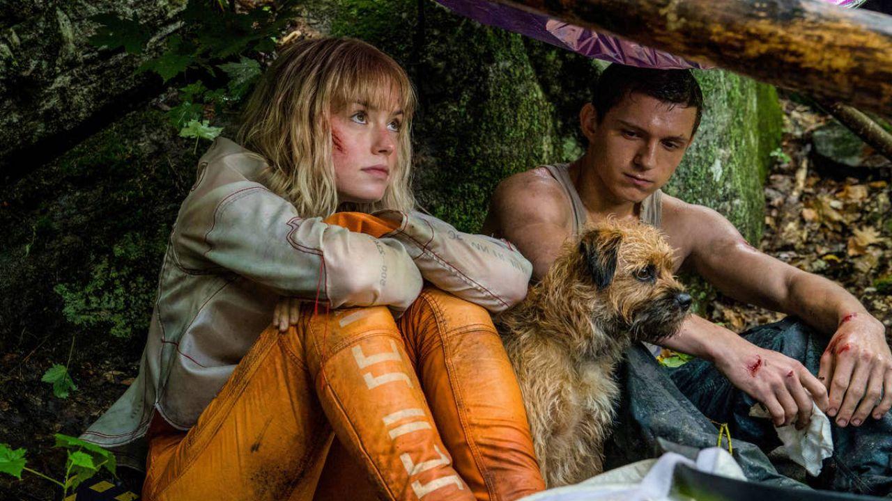 Chaos Walking, lo sci-fi più volte rimandato per Tom Holland è un 'lavoro d'amore'