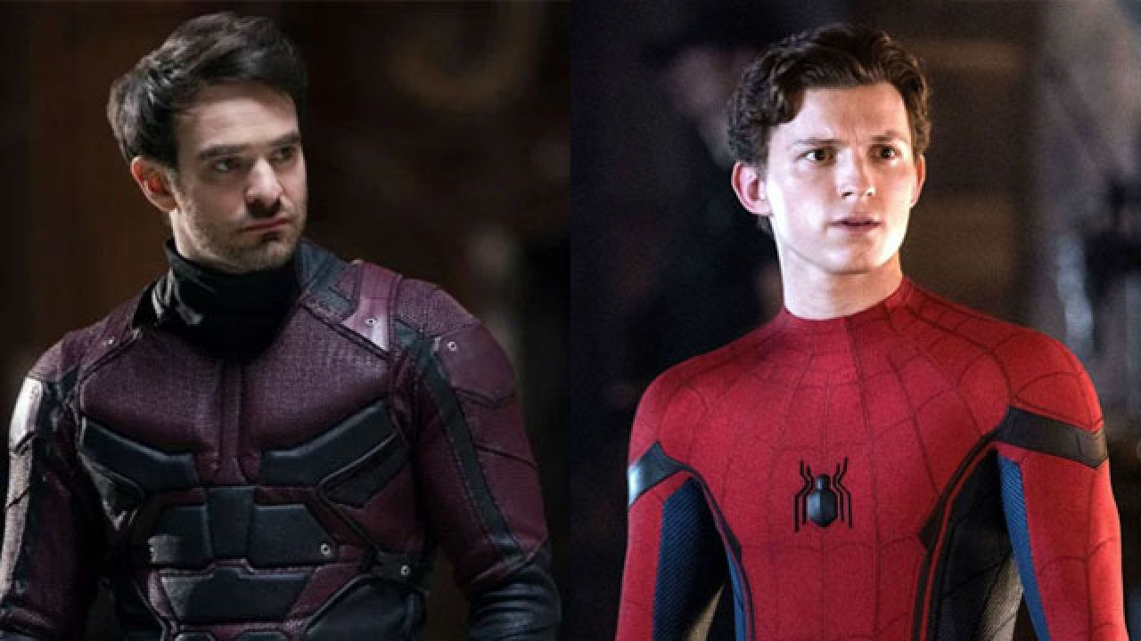 Charlie Cox, la bomba: avvistato sul set di Spider-Man 3, Daredevil sta arrivando nel MCU?