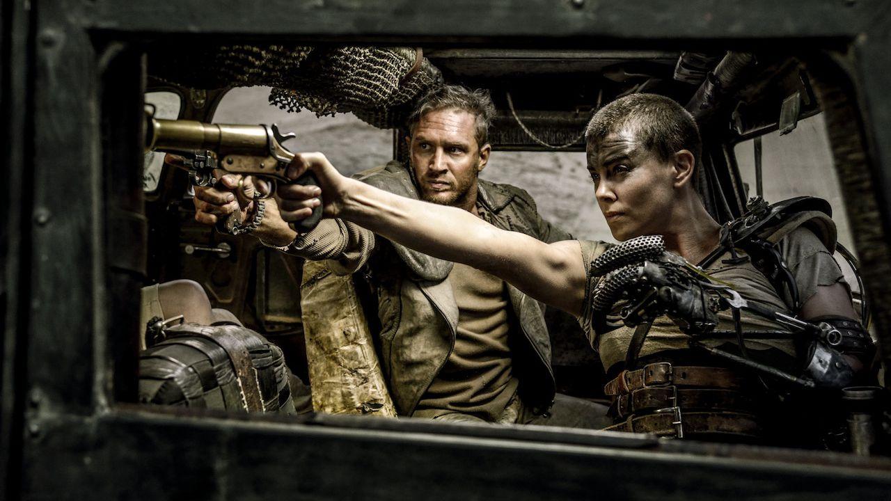 Charlize Theron, 'Tom Hardy, ti odio!': le star ricordano le furiose liti durante Mad Max