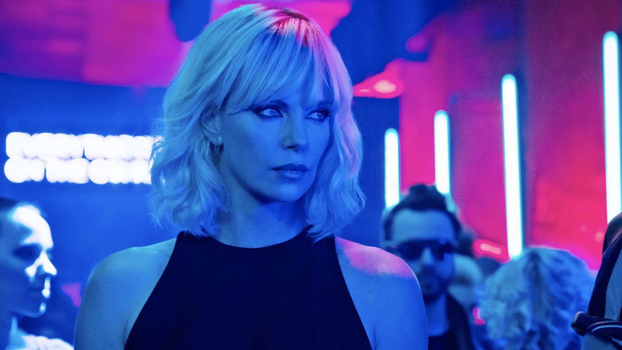 Charlize Theron tornerà in Atomica Bionda 2: il sequel sarà sviluppato da Netflix